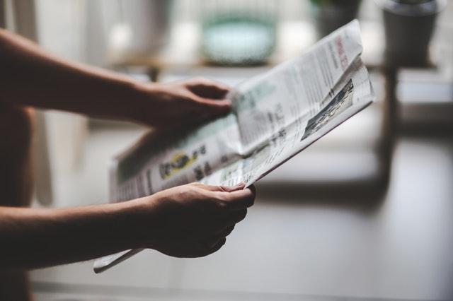 Sveriges största nyhetstidningar